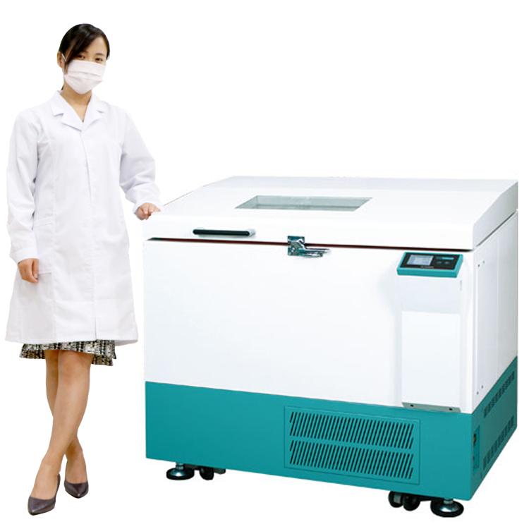 ISF-7100_恒温摇床培养箱_落地型