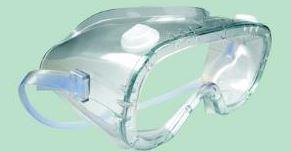 洁净室护目镜,无菌洁净室适用