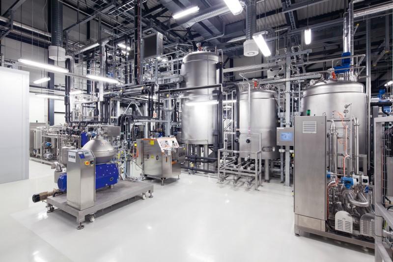 生物反应釜、发酵罐
