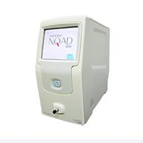纳克级水凝粒子激光计数检测器Nano Quantity Analyte Detector