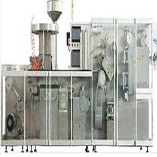 DPH-220/260/320/360TK 全伺服传动 辊版高速(铝塑/铝铝)包装机