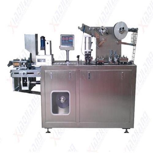 DPP-140铝塑包装机