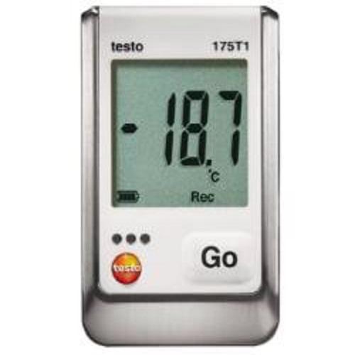 testo 175 T1 套装 - 温度记录仪套装