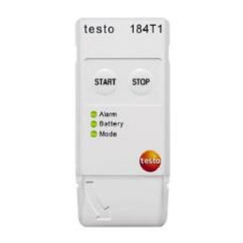 testo 184 T1 - USB型温度数据记录仪(一次性使用:90天)