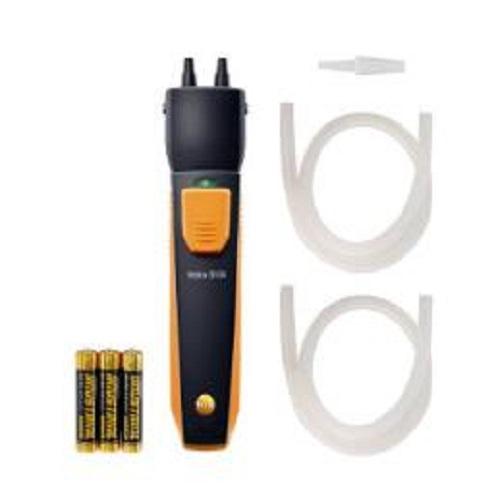 testo 510i - 无线迷你差压测量仪