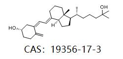 骨化二醇/ 25-羟基维生素D3 Calcidiol/ 25-Hydroxycholecalciferol