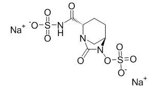 阿维巴坦钠杂质5