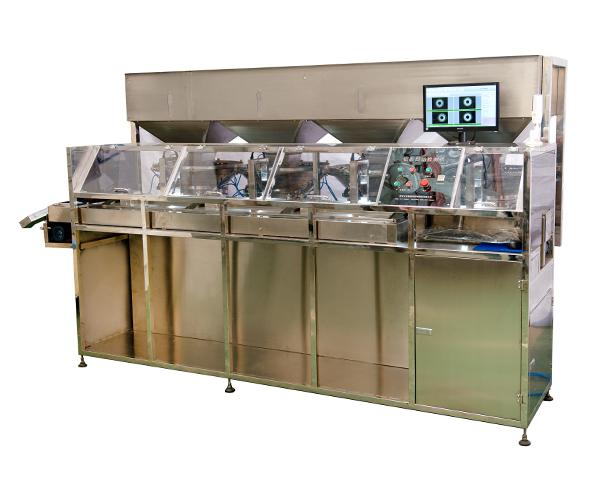 YX-L-JC-3-6全自动瓶盖检测机