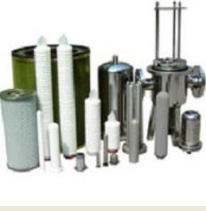 空气无菌过滤器,液体过滤器,超滤浓缩装置,空气冷凝除湿器