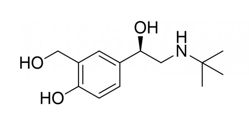 盐酸左旋沙丁胺醇