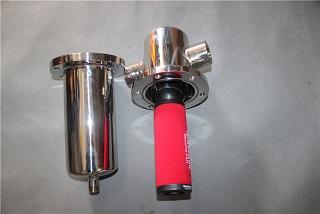 压缩空气除油除水过滤器