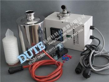 新版GMP指定用不锈钢电加热呼吸器