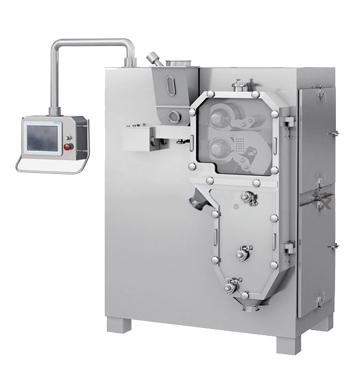 GK-200A型干法制粒机