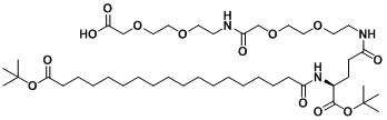 索玛鲁肽侧链