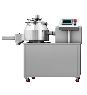 HLSG系列湿法制粒机