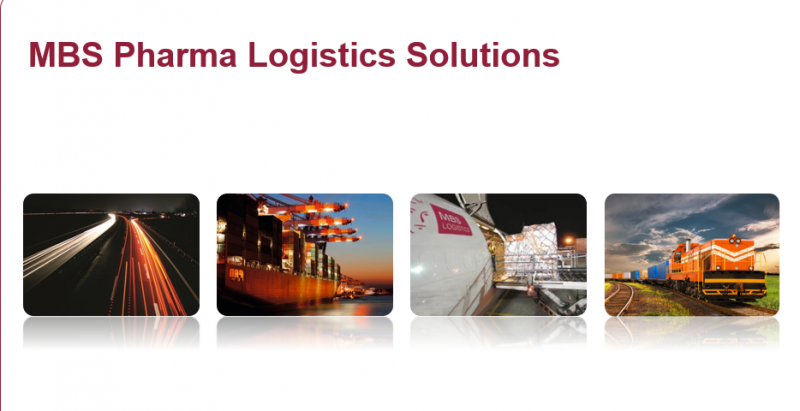 MBS Pharma Logistics Solutions