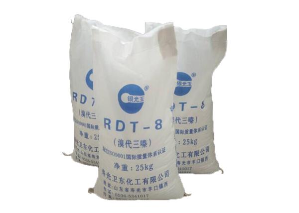 三(三溴苯氧基)三嗪阻燃剂(RDT-8)