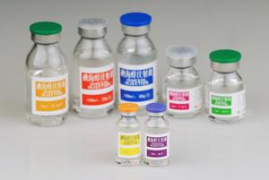 碘海醇注射液(双北®)——非离子型碘对比剂