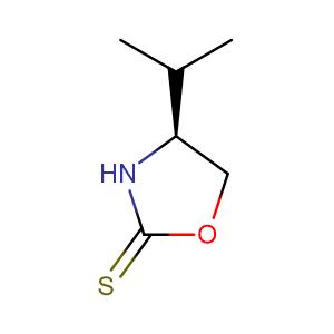 (S)-(−)-4-异丙基-2-噁唑烷硫酮
