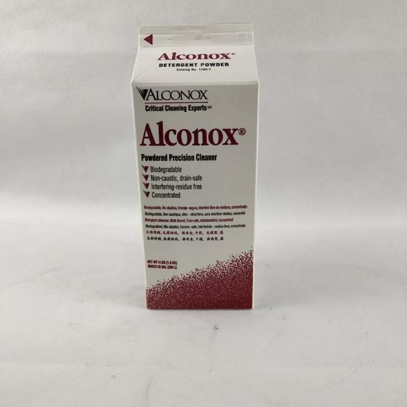 alconox 精密粉状清洁剂