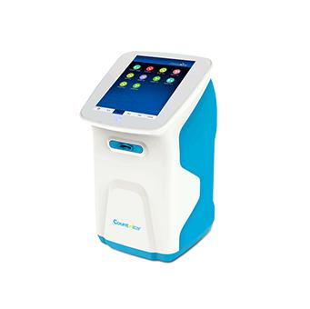 Countstar Rigel自动荧光细胞分析仪