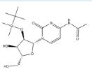 N-乙酰基-2'-O-[(叔丁基)二甲基硅烷基]胞苷