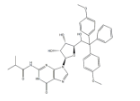 5'-O-(4,4'-二甲氧基三苯甲基)-N2-异丁酰鸟苷