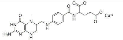 L-5-甲基四氢叶酸钙