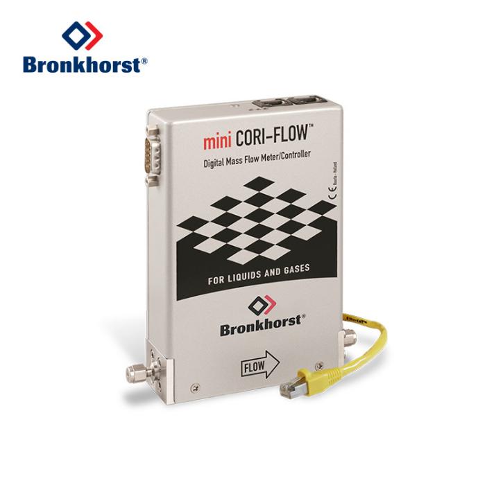 mini CORI-FLOW™ 系列 ML120小流量科里奥利质量流量计/控制器