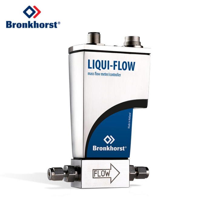 LIQUI-FLOW™ L10I / L20I系列 液体质量流量计/控制器