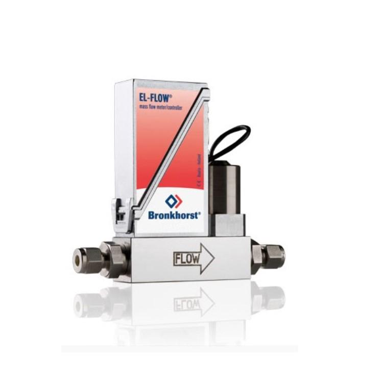 实验室应用 气体质量流量计/控制器