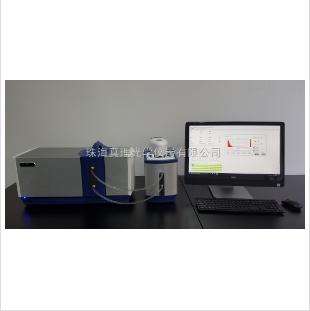 干粉吸入制剂粒度仪