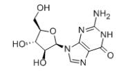 9-Β-D-糖呋喃鸟嘌呤