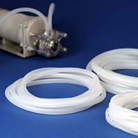 APSPG:泵级硅胶管