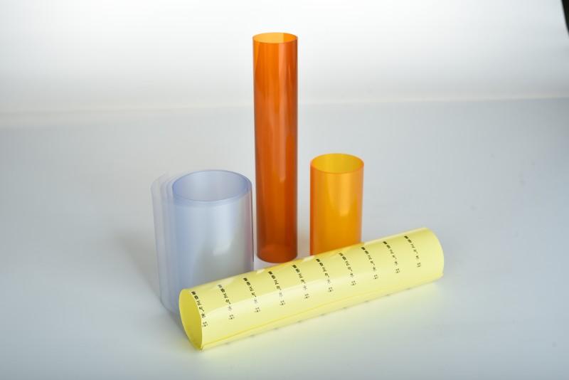PVC硬片