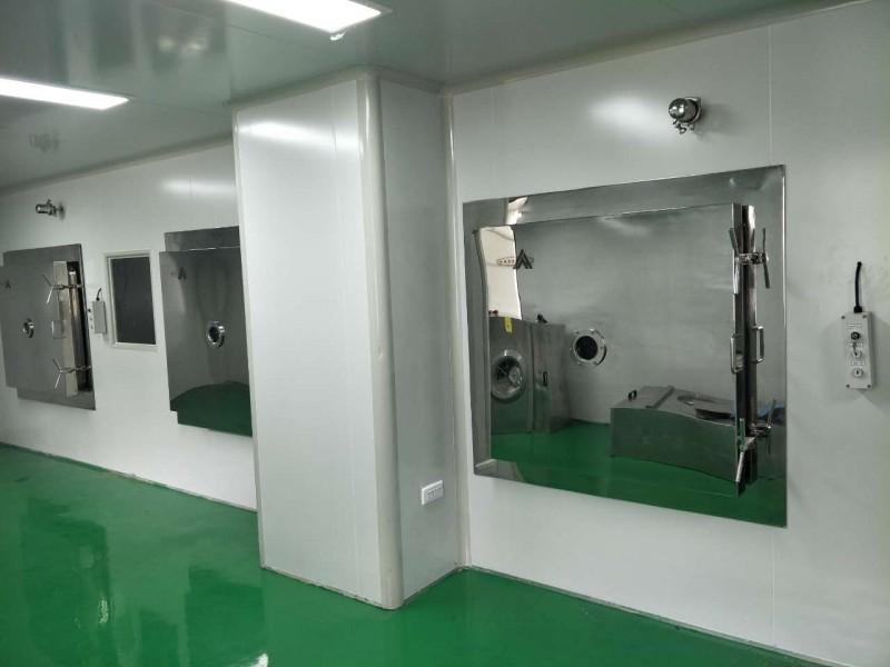 冷冻干燥机-原料药