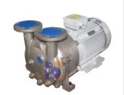 2BV5111(304)水环真空泵