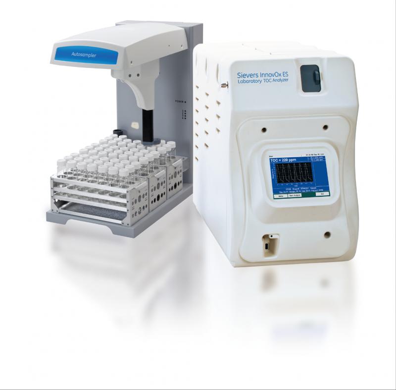 Sievers InnovOx ES实验室TOC分析仪