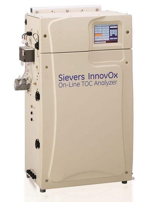 Sievers InnovOx在线TOC分析仪