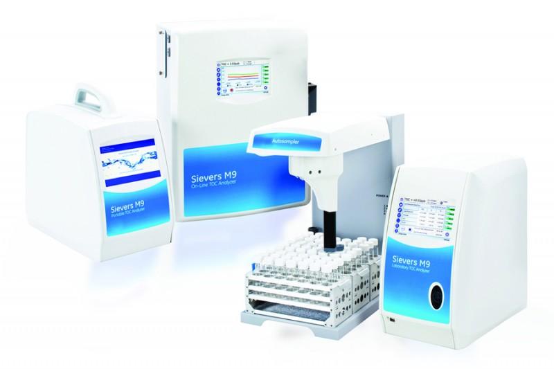Sievers M9实验室/在线/便携TOC分析仪