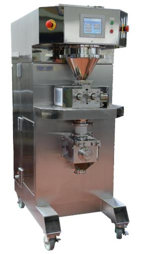 实验型干法制粒机TF-MINI