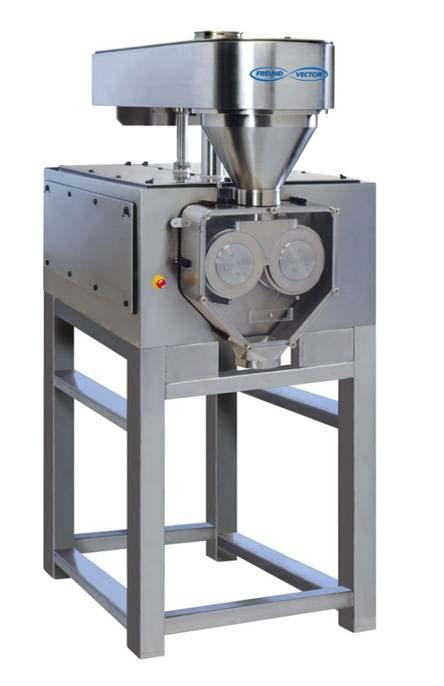 大生产型干法制粒机TFC-1230/TFC-1540