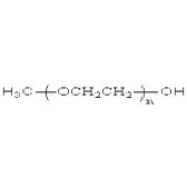 甲氧基聚乙二醇-羟基 mPEG-OH (sunbio)