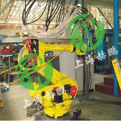机器人可拆卸保温套防护衣