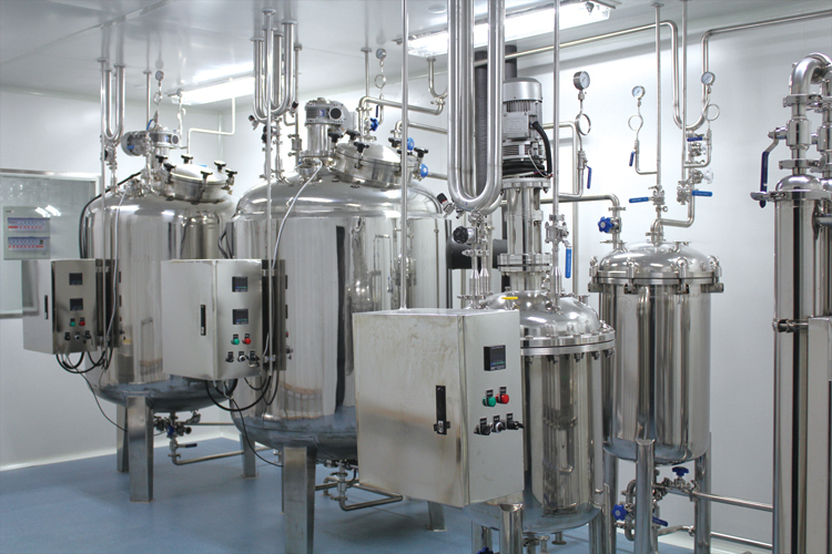 配液生物制品罐