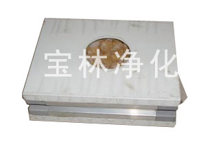 纸蜂窝手工夹芯板