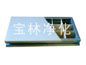 玻镁内隔夹芯板