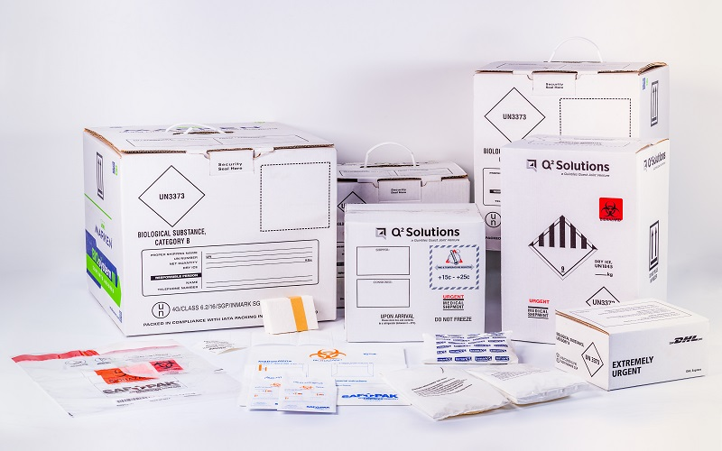IDS系列及定制包装