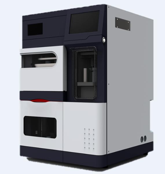 HPSE高效快速溶剂萃取系统