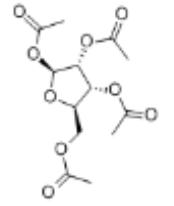 D-四乙酰核糖